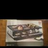 Prodajem zwilling švajcarski sto za roštilj -nov ponuda Sve za kuću