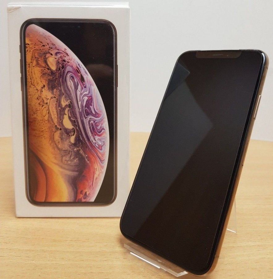 Apple iPhone XS 64GB = €500 ,iPhone XS Max 64GB = €530,iPhone X 64GB Slika
