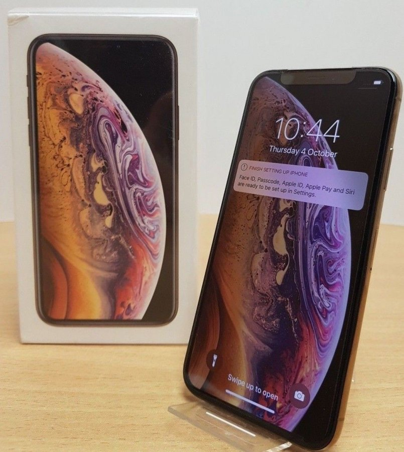 Apple iPhone XS 64GB za 400 EUR  ,iPhone XS Max 64GB for 430 EUR Slika