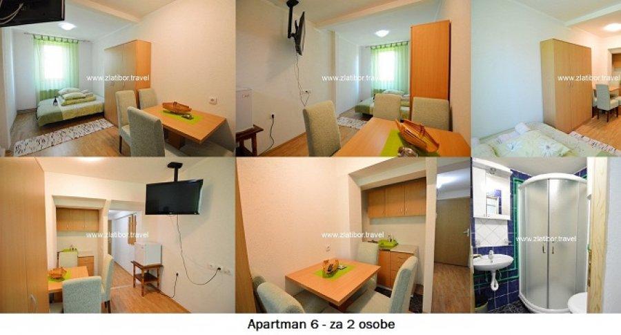 Apartmanski Smestaj Zlatibor Ponuda Zlatibor 1